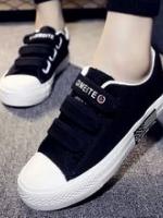 TW5807007 รองเท้าผ้าใบผู้หญิงแฟชั่นเกาหลี(พรีออเดอร์) รอ 3 อาทิตย์หลังโอนเงิน