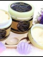 ครีมเขมร Hispeed White Cream
