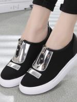 TW5809005 รองเท้าผ้าใบผู้หญิง แฟชั่นเกาหลี (พรีออเดอร์) รอ 3 อาทิตย์หลังโอนเงิน