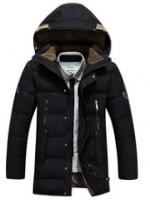 CM5710006 เสื้อโค้ทผู้ชาย กันหนาว แฟชั่นเกาหลี (พรีออเดอร์) รอ 3 อาทิตย์หลังชำระเงิน