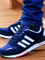 XB6003002 รองเท้าผ้าใบผู้ชายแฟชั่นเกาหลี(พรีออเดอร์) รอ 3 อาทิตย์หลังโอนเงิน