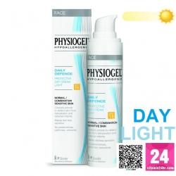 Physiogel Daily Defence Replenishing Night Cream 40มล เดลี่ ดีเฟนซ์ รีพลินิชชิ่ง ไนท์ ครีม ช่วยปกป้องผิวจากมลภาวะ ให้ผิวไม่บอบบางง่าย สำหรับผิวขาดความชุ่มชื้น ที่บอบบางแพ้ง่าย ราคาถูกพิเศษ หาซื้อได้ที่นี่