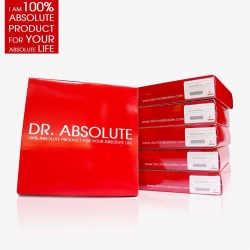 ซื้อ 1 แถม 1 ลดน้ำหนักด้วย Dr.Absolute Reduce (CLA Plus) ซื้อ 1 แถม 1