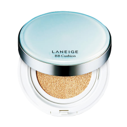 Laneige BB Cushion Pore Control SPF50+PA+++ No.21 Natural Beige ตลับรีฟีล 1 ตลับ