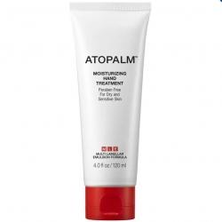 Atopalm moisturizing Hand Treatment 120 ml.