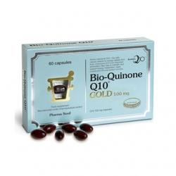Bio-Quinone Q10 ขนาด 100 มิลลิกรัม 60 cap.