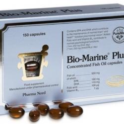 Bio-Marine Plus 60 cap.