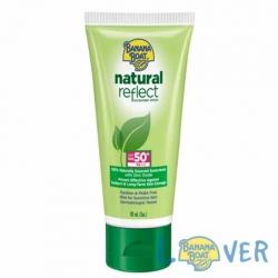 โลชั่นกันแดดจากธรรมชาติ Natural Reflect Sunscreen Lotion SPF50 PA+++ 90 ml