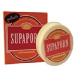ยาสีฟันสมุนไพรใบฝรั่ง supaporn ปริมาณสุทธิ 25 กรัม