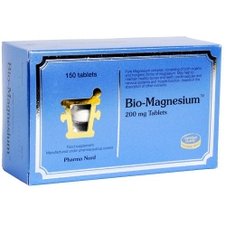 Bio-Magnesium 60 tab
