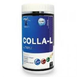 COLLA-L มากกว่า ให้คอลลาเจน 10,000 mg