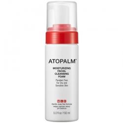 Atopalm Moistirizing Facial Cleansing Foam 150 ml.
