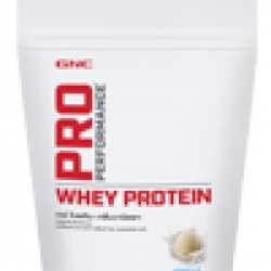 GNC Pro Performance® Whey Protein - Vanilla 408g. เวย์โปรตีน คอนเซนเทรต กลิ่นวานิลลา 408g Code: 369942 เลขทะเบียน อย. 10-3-02940-1-0241