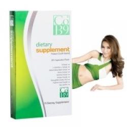 ลดน้ำหนักด้วย CoB9 โคบีไนน์ โควบี9 อาหารเสริมลดน้ำหนัก ของ คุณเนย โชติกา (30 เม็ด)