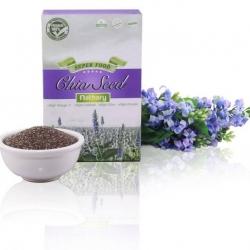 Nathary Chia Seed เมล็ดเชียเพื่อสุขภาพ 450 กรัม