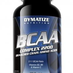 Dymatize BCAA 2200 (400Caplets)