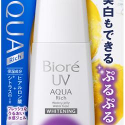 Biore UV Aqua Rich Watery Jelly SPF30/PA+++