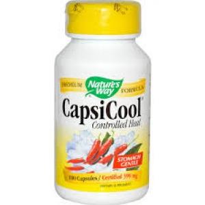 Nature's Way Capsicool® 780 mg / 100 Capsules