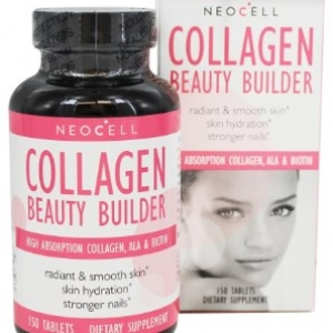 Neocell Collagen beauty builder 150 Tabs นีโอเซลล์ คอลลาเจนบิวตี้ บิวเดอร์ 150 เม็ด สำเนา