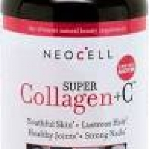 NeoCell Super Collagen + C with Biotin /360 tabs