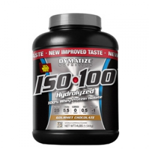 DYMATIZE ISO-100 ( 3 lb) รสช็อคโกแลต