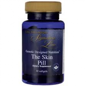 Lee Swanson Signature Line The Skin Pill / 30 Sgels