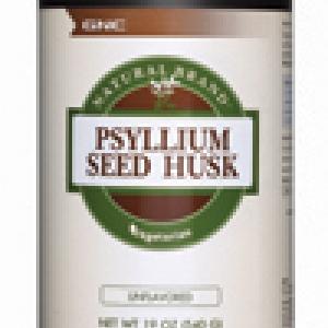 GNC Psyllium Seed Husk-Unflavored จีเอ็นซี ไซเลียม ซีด ฮัสค์ 540 g Code: 350971 เลขทะเบียน อย. 10-3-02940-1-0037