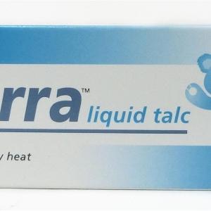 Ezerra Liquid Talc 50g (แป้งน้ำสูตรสำหรับเด็ก)