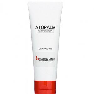 Atopalm Moisturizing Body Lotion 120ml.