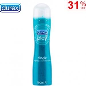Durex Play Tingle 100ml