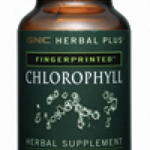 NC Herbal Plus Fingerprinted™ Chlorophyll คลอโรฟิลล์ 90 Softgel Capsules Code: 456466 เลขทะเบียน อย. 10-3-02940-1-0112