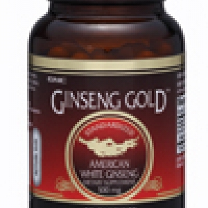 NC Ginseng Gold™ American White Ginseng Root (โสมอเมริกา) 90 Capsules Code: 426766 เลขทะเบียน อย. K 5/40