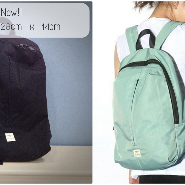 รูปภาพสินค้า (Genuine) Anello Day pack new arrival Standard