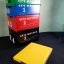 ขาย 5 Layer Set Soft Plyometric Box thumbnail 9