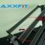 ชุดดัมเบล MAXXFiT ทรงเหลี่ยม ขนาด 2 - 20 KG. (10 คู่) พร้อมชั้นวาง 4 ชั้น สีดำ thumbnail 12