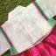 Hanbok Girl ฮันบกผ้าไหมสีหวาน สำหรับเด็ก 5 ขวบ thumbnail 5