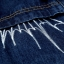 FW6010003 เสื้อยีนส์แจ็กเก็ตยีนส์ตัวยาวคอปกฤดูใบไม้ผลิและใบไม้ร่วง (พรีออเดอร์) รอ 3 อาทิตย์หลังโอนเงิน สำเนา thumbnail 5