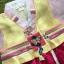 Hanbok Girl ฮันบกผ้าไหม สำหรับเด็ก 8 ขวบ thumbnail 2