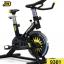จักรยานออกกําลังกาย Spin Bike รุ่น :9301 / สีดำ thumbnail 2