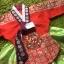Hanbok Girl ฮันบกผ้าไหมชาววัง สำหรับเด็ก 1 ขวบ thumbnail 2