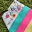 Hanbok Girl ฮันบกผ้าไหมสีสดใส สำหรับเด็ก 7 ขวบ thumbnail 7
