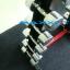 ชุดดัมเบล Chromed ขนาด 1 - 10 KG. (10 คู่) พร้อมชั้นวางทรงสามเหลี่ยมสีดำ-แดง วางได้ 10 คู่ thumbnail 29