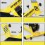 จักรยานออกกําลังกาย Spin Bike รุ่น :9301 / สีดำ thumbnail 4