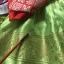 Hanbok Girl ฮันบกผ้าไหมชาววัง สำหรับเด็ก 1 ขวบ thumbnail 4