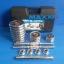 ขาย ชุดดัมเบลเหล็กชุบโครเมียม 30 KG. MAXXFiT thumbnail 2