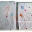 ผ้าปูที่นอน 5 ฟุต(5 ชิ้น) เกรดพรีเมี่ยม[P-142] thumbnail 2
