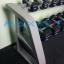 ชุดดัมเบล MAXXFiT ทรง 12 เหลี่ยม ขนาด 2.5 - 25 KG. (10 คู่) พร้อมชั้นวาง 2 ชั้น 10 คู่ สีเทา thumbnail 6