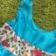 Hanbok Girl ฮันบกผ้าไหมชาววังงานพรีเมี่ยม สำหรับเด็ก 11 ขวบ thumbnail 8