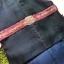 Hanbok Boy ฮันบกผ้าไหมสีกรมท่า สำหรับเด็กชาย 7ขวบ thumbnail 7