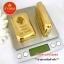 ทองคำแท่งโมเดลหนัก 20 บาทโชว์หน้าร้าน เสริมฮวงจุ้ย เสริมสิริมงคล thumbnail 3